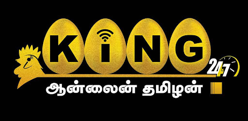 KING 24X7 Online Thamizhan - Apps on Google Play