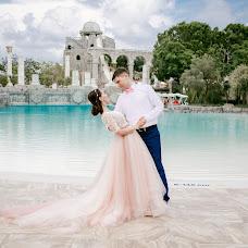 Wedding photographer Ruslan Gilimkhanov (Gilimkhanov). Photo of 22.05.2018
