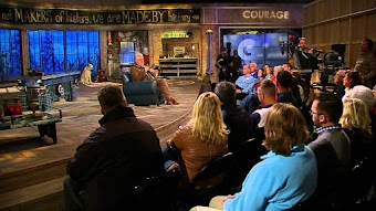 Studio Audience - January 28, 2016