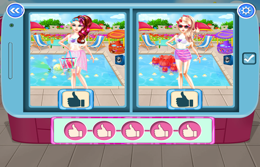 Pool Party For Girls 1.0.6 screenshots 6