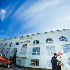 Wedding photographer Aleksandra Erofeeva (daridey). Photo of 22.09.2015