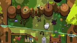 TumbleSeed Launch Trailer image