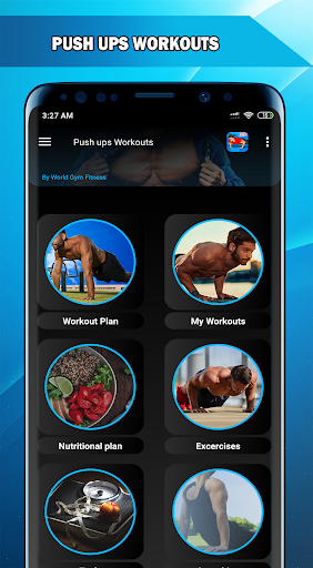 Download Push Ups Workout : pushup challenge 1.0.3 1