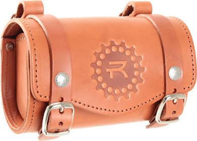 Rivet Larkspur Leather Saddlebag alternate image 2