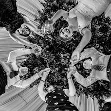 Wedding photographer Melba Estilla (melestilla). Photo of 26.09.2018