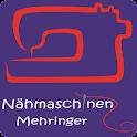 Nähmaschinen Mehringer icon