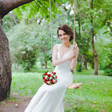 Wedding photographer Galina K (kudryavtsevi). Photo of 28.07.2016