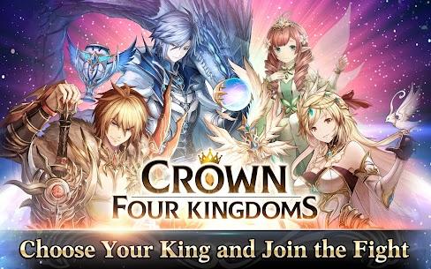 Crown Four Kingdoms 9