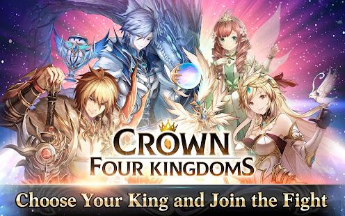 Crown Four Kingdoms 10
