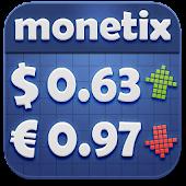 Currency Converter + Widget