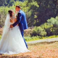 Wedding photographer Vladimir Pavliv (Pavliv). Photo of 24.09.2015