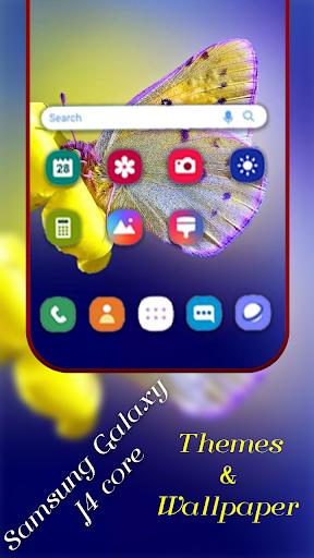 Download Theme For Samsung Galaxy J4 Core J4 Core Launcher Free For Android Download Theme For Samsung Galaxy J4 Core J4 Core Launcher Apk Latest Version Apktume Com