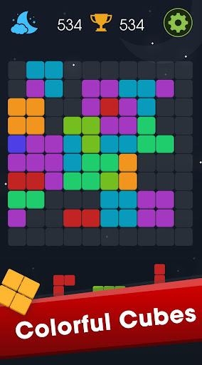 Block Puzzle Legend 2017 1.0.18 screenshots 1