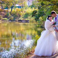 Wedding photographer Katya Kupera (KatyaKupera). Photo of 11.08.2015