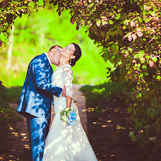 Wedding photographer Anna Volchek (missis). Photo of 15.09.2014