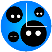 Scared Creatures Watch Face