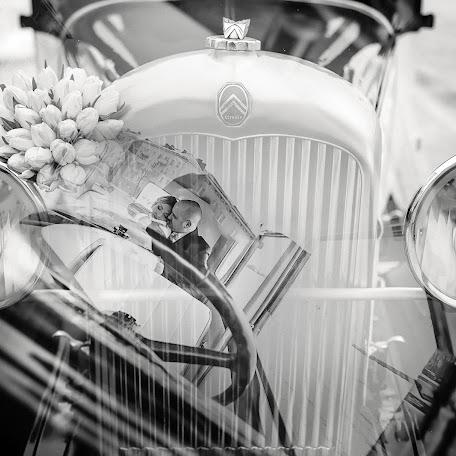 Свадебный фотограф Дмитрий Пыжов (roadmen). Фотография от 14.11.2017