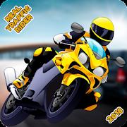 Real Traffic Rider- Top Motorcycle Racing Games APK for Ubuntu