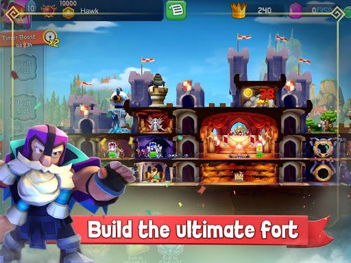 Fort Stars 0.3.5 screenshots 2