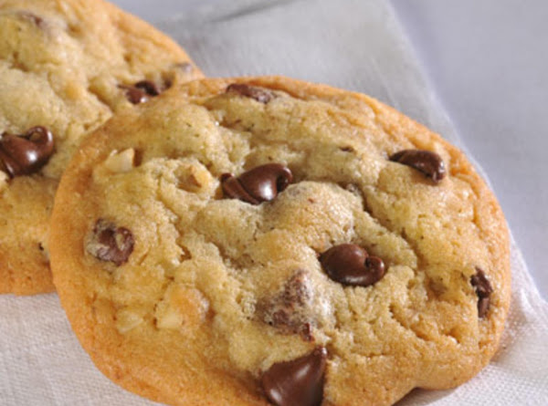 Original NestlÉ Toll House Chocolate Chip Cookies Recipe