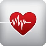 Diagnose ECG Icon