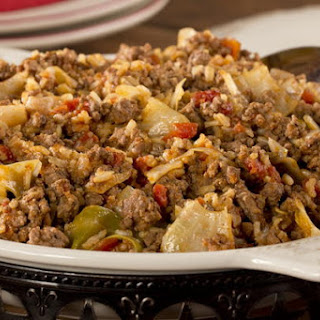 Ground Beef And Diabetes Recipes