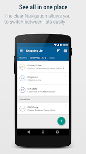 Shopping List - Pro v4.6.2,3