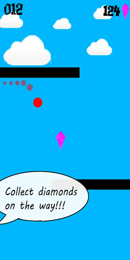 Red Ball android2mod screenshots 5