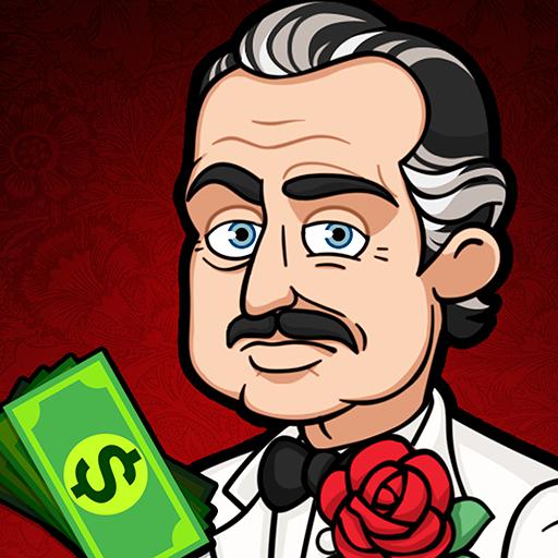 Tap Tap Money - Treasure Adventure Icon