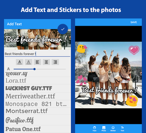 Cupace - Cut and Paste Face Photo Apk apps 6