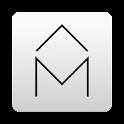 Hotel MSSNGR icon