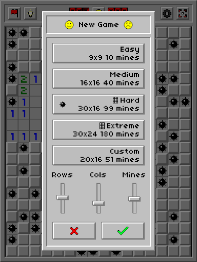 Minesweeper Classic: Retro screenshots 12