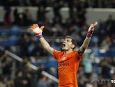 Iker Casillas wordt bestuurder bij Real Madrid