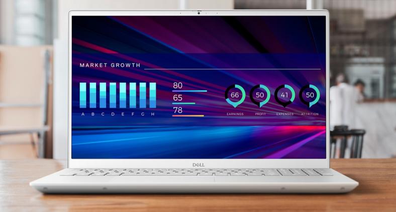 Dell 7501 | Dell Inspiron 15 7501 Core i7-10750H X3MRY1 Sản phẩm 2020