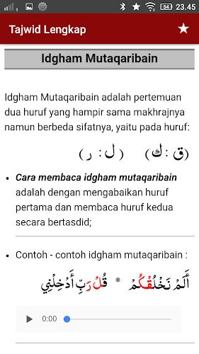 Cara Membaca Izhar Syafawi : membaca, izhar, syafawi, Contoh, Bacaan, Izhar, Syafawi, Dalam, Quran, Temukan