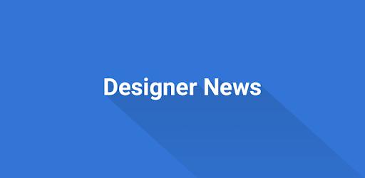 Designer News | Designer News Apps On Google Play