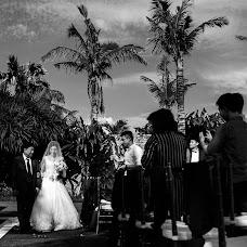 Wedding photographer Andra Lesmana (lesmana). Photo of 21.03.2018