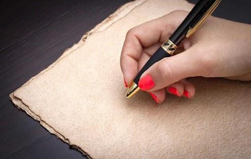Hindi Letter Writing हिंदी पत्र लेखन - náhled