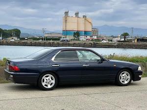 レパード JHY33 XR 3,000cc 1997年式(平成9年)のカスタム事例画像 レパードさんの2020年11月01日19:40の投稿