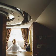 Wedding photographer Andrey Soroka (AndrewSoroka). Photo of 13.06.2017