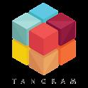 Task Browser: Tangram icon