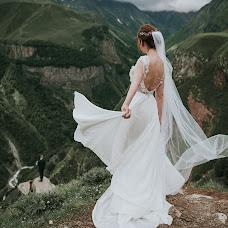 Wedding photographer Egor Matasov (hopoved). Photo of 08.10.2017
