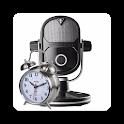 Timer Sound Recoder icon