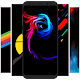 AMOLED Wallpaper (app)