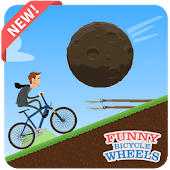 Happy Wheels Unicycle
