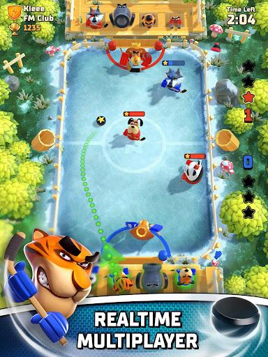 Rumble Hockey 1.6.2.1 screenshots 7