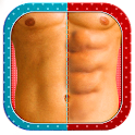 Six Pack Camera Photo Montage icon