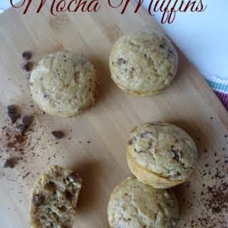 Mocha Muffins.