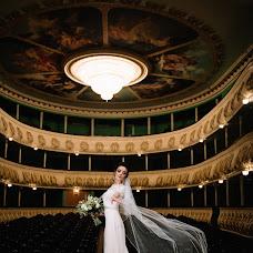 Wedding photographer Andrey Tkachenko (andr911). Photo of 16.10.2018