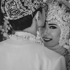 Wedding photographer Denden Syaiful Islam (dendensyaiful). Photo of 26.10.2018